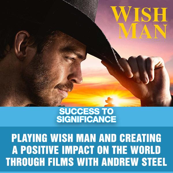 STS 6 | Wish Man