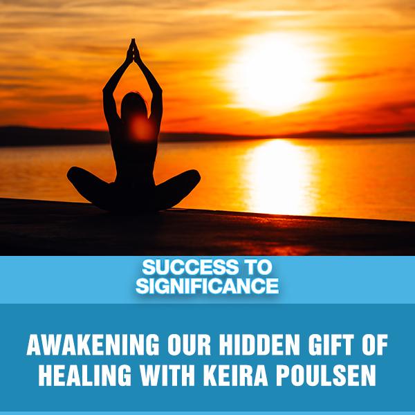 STS 20 | Awakening Your Healing