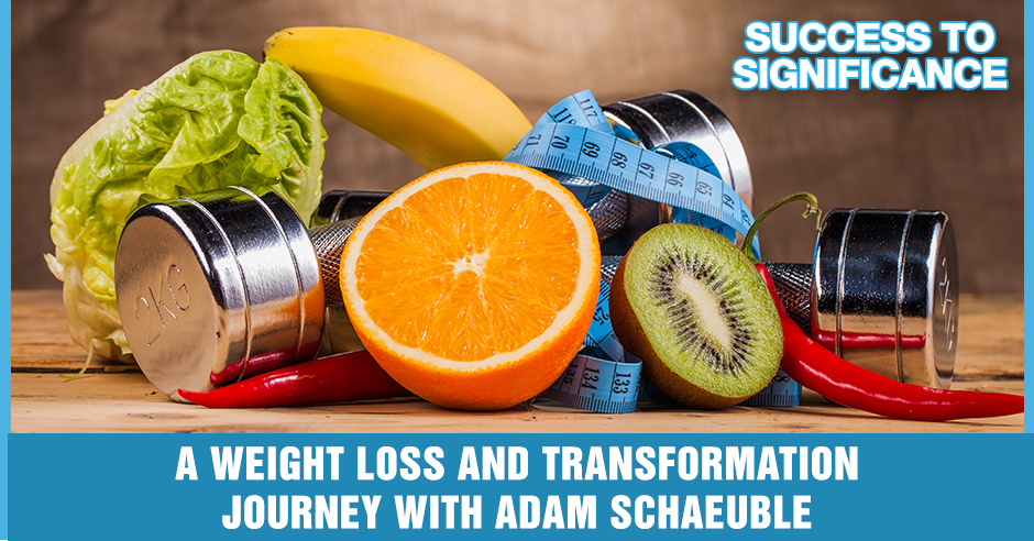 STS 21 | Weight Loss And Transformation