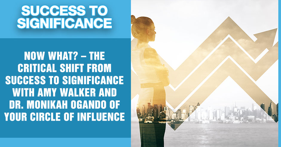 STS 23 | Your Circle Of Influence