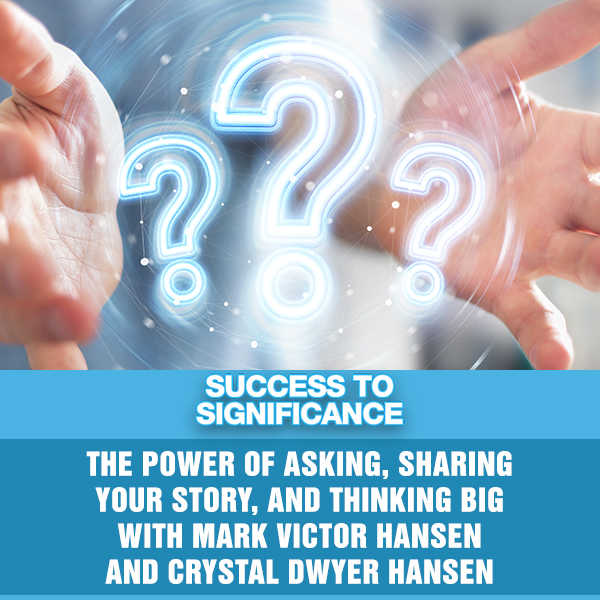 STS 32 | Power Of Asking