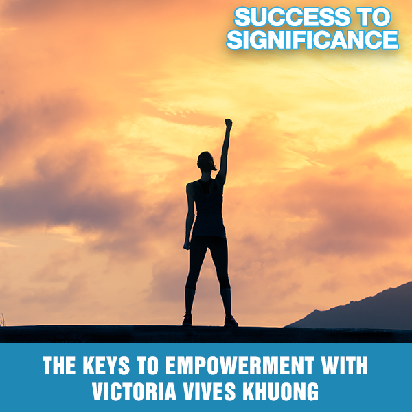 STS 33 | Keys To Empowerment