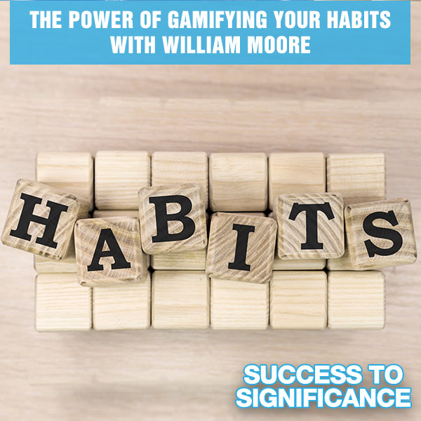 STS 35 | Gamifying Your Habits