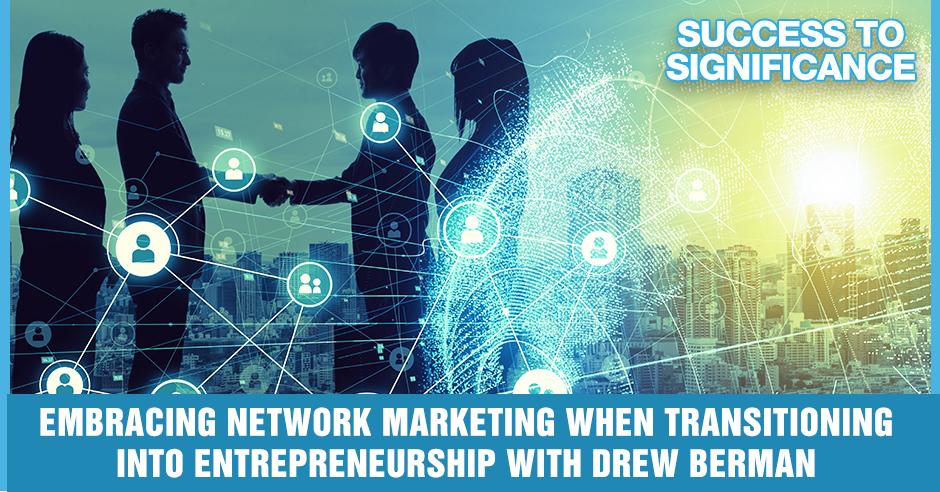 STS 39 | Network Marketing