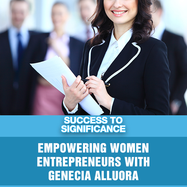 STS 41 | Women Entrepreneurs