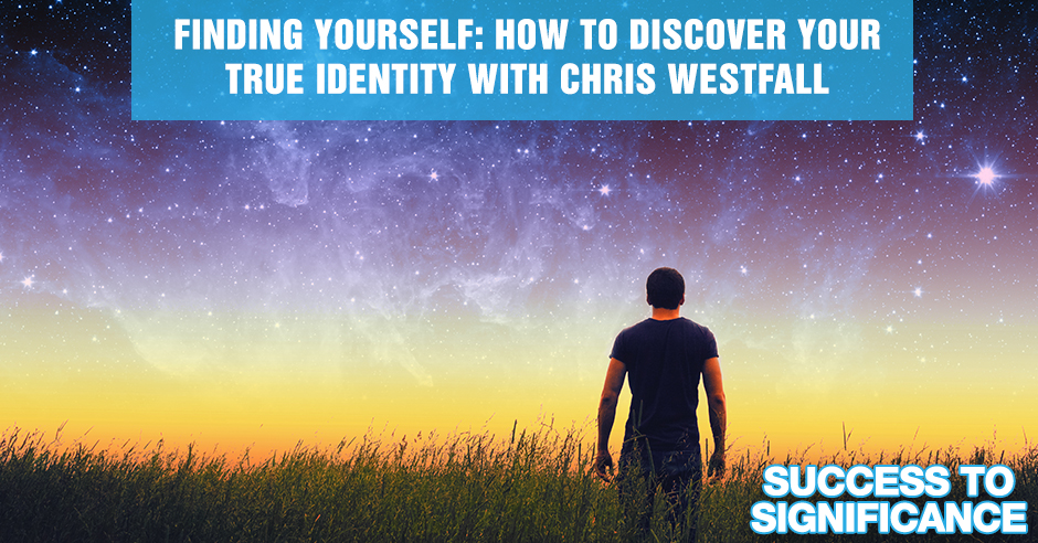 STS 43 | True Identity
