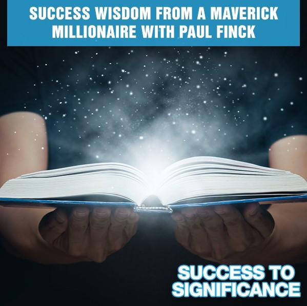 STS 46 | Maverick Millionaire