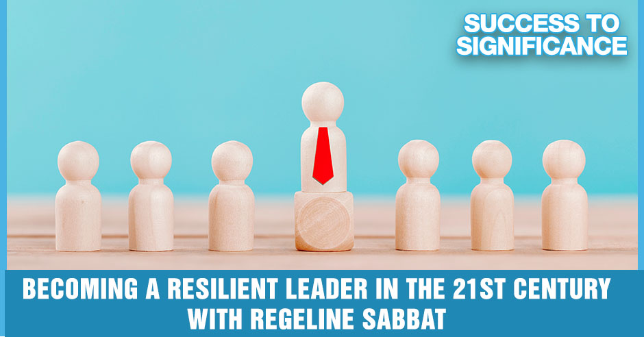 STS 48   Resilient Leader