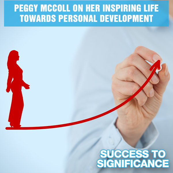 STS 55 | Peggy McColl