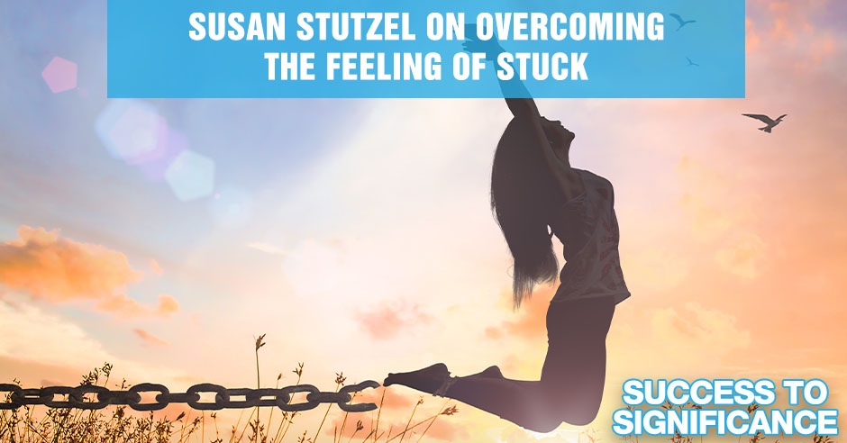 STS 61 | Feeling Of Stuck