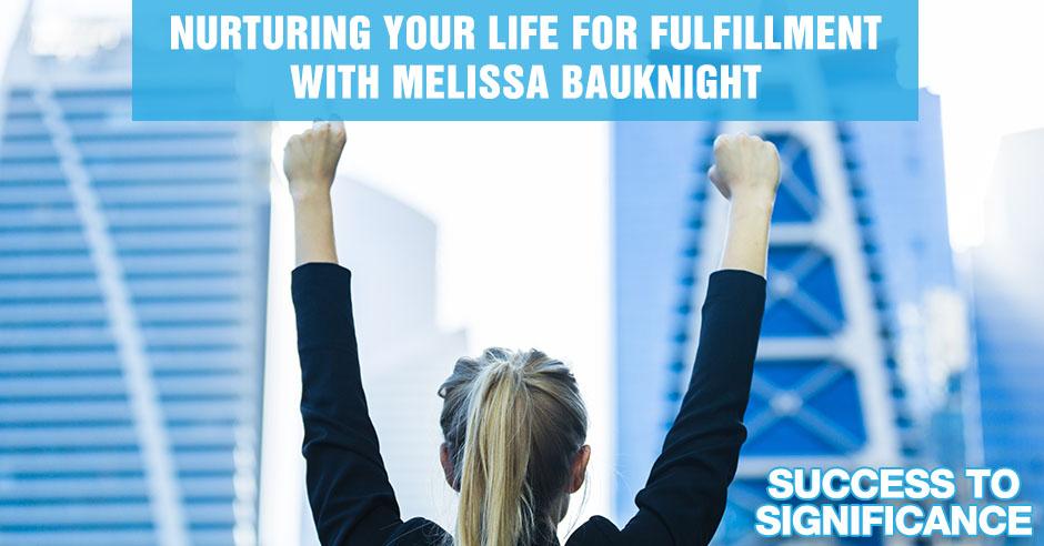 STS 65 | Life Fulfillment